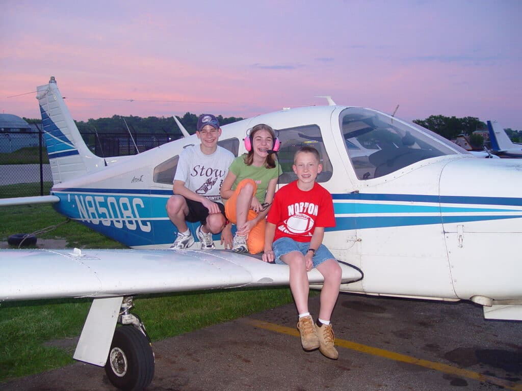 Aviation Explorers 003